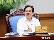 阮晋勇总理:公共债务继续下降并处于允许范围