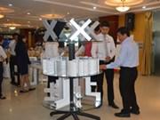 越南平福省与胡志明市携手合作 推进建材工业发展