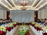 越南畜产工业公司扩大在老挝的销售体系
