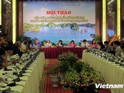 """""""保护与弘扬下龙湾世界自然遗产价值""""研讨会在广宁省举行"""