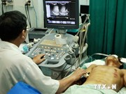 越南对国内未能生产的医疗设备零件实行进口零关税