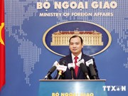 越南坚决反对并要求台湾停止在越南长沙群岛展开实弹演习