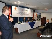 越南—南非贸易、投资与旅游促进论坛在南非德班举行