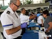 新加坡对埃博拉疫情重灾区西非三公民实施签证制度