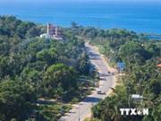 越南坚江省富国玉岛激活发展新动力