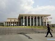 缅甸调动2万名警察确保东盟峰会安全
