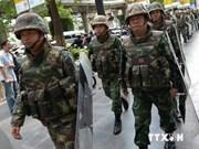 泰国新宪法起草委员会正式成立