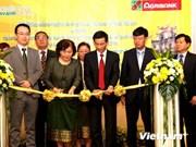 越南农业与农村发展银行扩大在老挝的经营范围