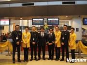 印度捷特航空公司开通至越南胡志明市直达航线