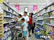 越南零售企业面向融入和发展努力自我完善