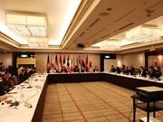 日本与东盟加强地区安全合作