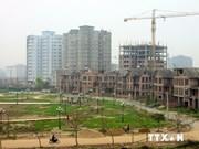 越南借鉴亚洲各国城市规划经验
