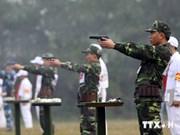 AARM-24比赛、ACAMM-15会议和ASMAM-4会议将在越南举行