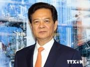 阮晋勇总理出席第25届东盟峰会为东盟的团结和一体化做出贡献