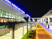 越南岘港国际机场被评为全球服务质量最佳机场前三名