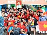 越南俄罗斯努力通过各个渠道加强教育领域合作