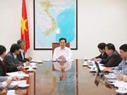 阮晋勇总理:广治省需充分发挥当地各种优势促进经济社会全面发展