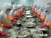 越南九龙江三角洲地区出口金额约达92亿美元