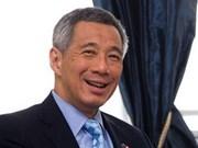 新加坡总理李显龙:TPP协议有望明年初达成