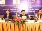 越老柬三国分享审计工作经验