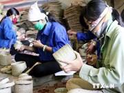 越南贸易能力加强项目正式启动