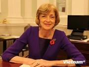英国伦敦金融城市长:越南努力保持银行业金融机构平稳运行
