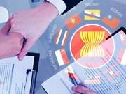 东盟经济共同体为促进地经济发展注入动力