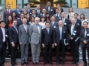 越南欢迎美国企业来越南投资
