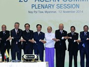 越南政府总理阮晋勇出席第九届东亚峰会