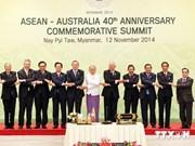 越南政府总理阮晋勇出席东盟加一系列峰会并发表重要讲话