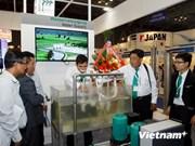 2014年越南水展在胡志明市举行