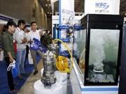 越南供排水企业着力开展改革创新努力实现高效投资运营