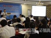 提高越南企业贸易保护意识