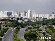 韩国协助越南展开绿色城市规划