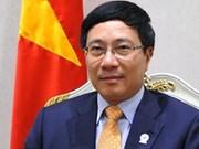 越南为第25届东盟峰会和系列会议的成功做出巨大贡献