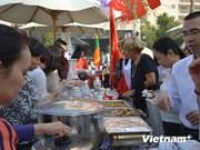 越南美食在埃及颇受欢迎