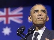 美国支持东盟与中国达成《东海行为准则》