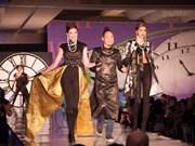 武越钟跻身世界十佳时装设计师