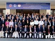 东海问题在国际关系中扮演重要战略性地位