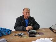 广宁省:逮捕一名非法贩运毒品的中国籍嫌犯