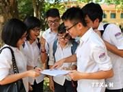 联合国报告:从现今至2040年底越南人口年龄结构处于黄金时期