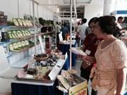 胡志明市加强与全国各省市的产品供需对接