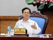 《越南政府简史》书籍编撰工作开始启动