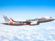 捷星太平洋航空公司即将开通越南河内直达泰国曼谷新航线