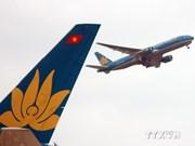 越南航空公司承办2014年天合联盟董事会会议
