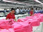 越南北江省努力为企业化解困难