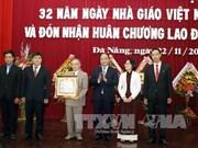 越南政府副总理阮春福:维新大学已充分肯定民办大学教育模式的优势
