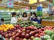 11月份全国居民消费价格指数环比下降0.27%