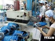 2014年前11个月越南外资实际到位资金增长6.2%