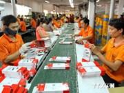越南芹苴市集中对日本和韩国开展招商引资工作